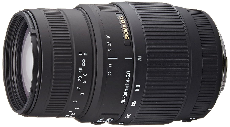 Sigma Macro DL Objetivo para Canon distancia focal mm apertura f