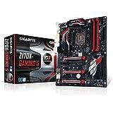 GIGABYTE Intel Z170チップセット搭載 ATX ゲーミングマザーボードGA-Z170X-Gaming 5