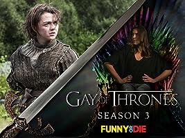 Gay Of Thrones [OV]