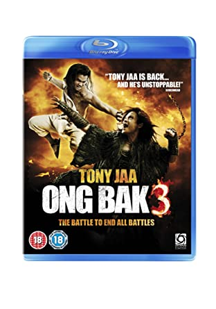 watch ong bak 3 online free megavideo