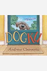Dogku Kindle Edition