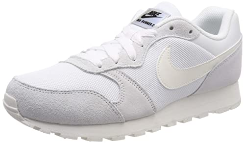 online store 552cd 93603 Nike MD Runner 2, Zapatillas para Mujer  Amazon.es  Zapatos y complementos