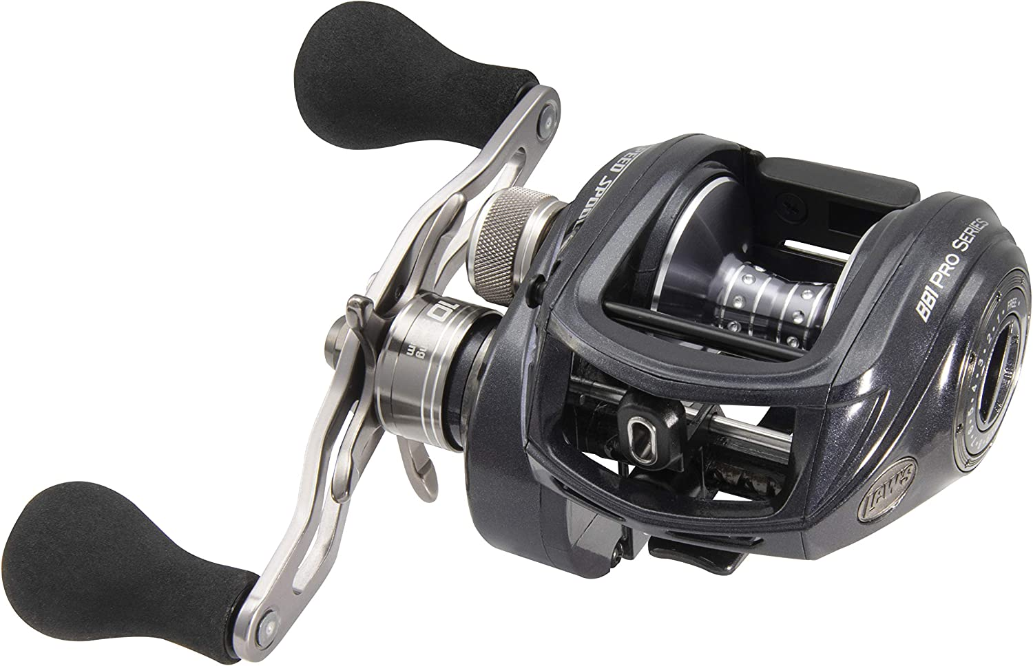 Lew's Fishing BB1 Pro Reel