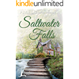Saltwater Falls (Westcott Bay Novel Book 5)