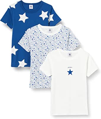 Petit Bateau Camisa para Hombre