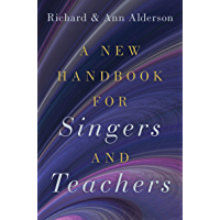 A New Handbook for Singers and Teachers (English