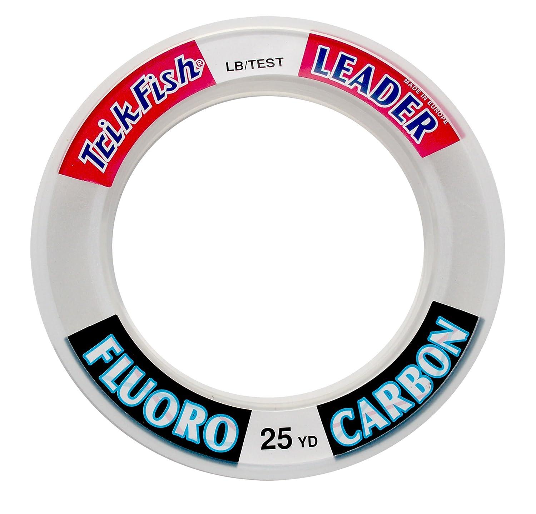 Trik Fish 25FLS01501 Fluorocarbon