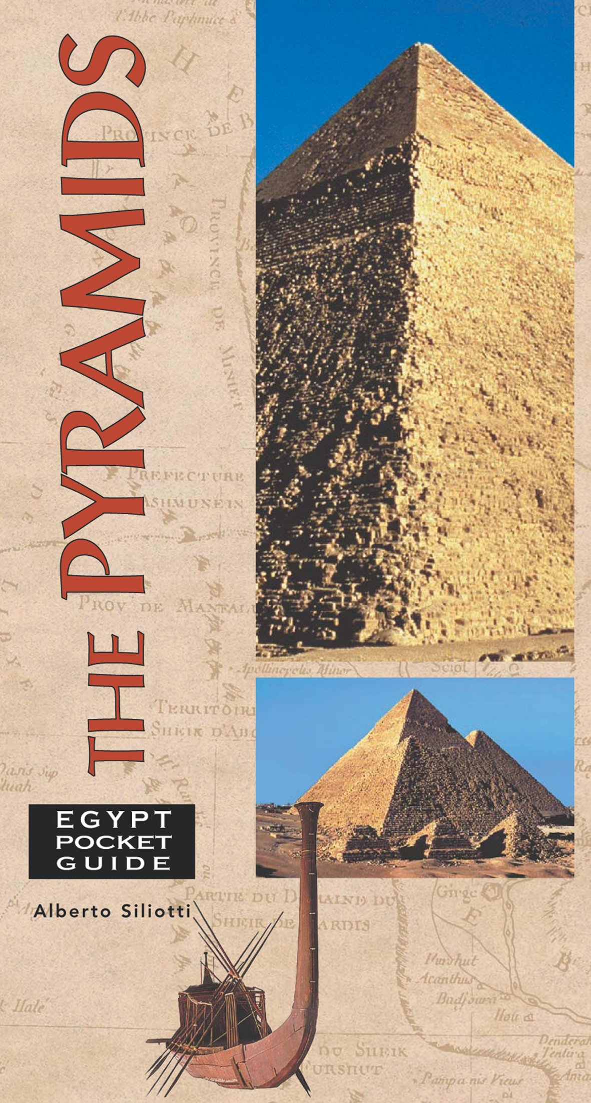 Read Online Egypt Pocket Guide: The Pyramids ebook