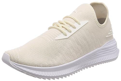 AVID Evoknit Whisper Weiß Weiß 36539202      Schuhes & Bags