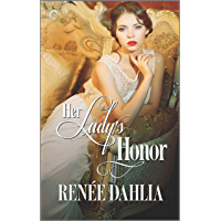 Her Lady's Honor: An Historical Lesbian Romance (English Edition)