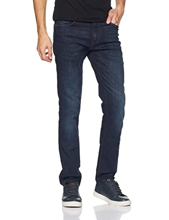 brand new b54c3 7a58a United Colors of Benetton Men's Skinny Fit Jeans