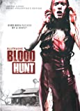 Blood Hunt - Blutrache - Mediabook - Limitierte Uncut Collector's Edition auf 444 Stück - Cover A  (+ DVD) [Blu-ray]