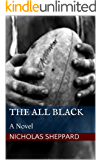 The All Black: A Novel (English Edition)