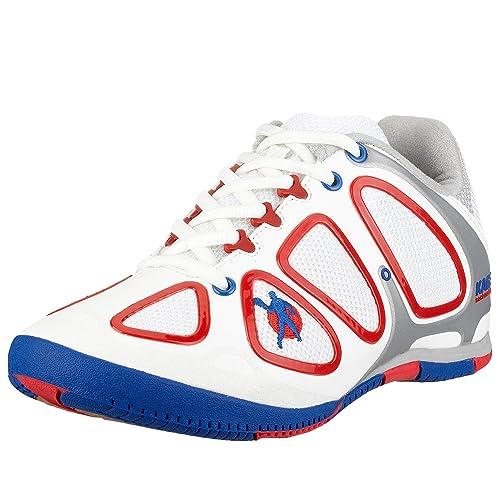 Kempa - Zapatillas de balonmano para mujer: Amazon.es: Zapatos y complementos