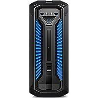 MEDION ERAZER X67054 Gaming Desktop PC (Intel Core i7-8700, 2TB HDD, 256GB PCIe SSD, 16GB DDR4 RAM, NVIDIA GeForce GTX 1060 6GB GDDR5, Hot-Swap, Win 10 Home)