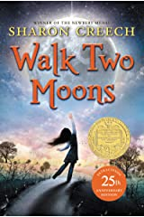 Walk Two Moons Kindle Edition