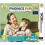 Nintendo Phonics Fun with Biff, Chip & Kipper Vol.1