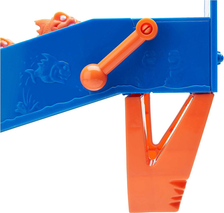 Mattel Piranas Chifladas: Amazon.es: Juguetes y juegos