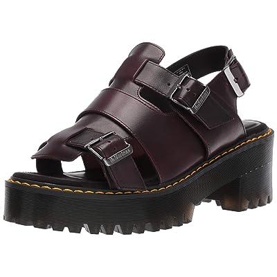 Dr. Martens Women's Ariel Heeled Sandal   Heeled Sandals