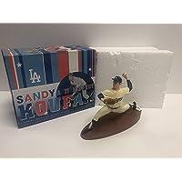 $59 » Sandy Koufax Los Angeles Dodgers 2005 STADIUM PROMO Limited Edition Statue SGA