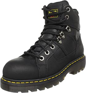 Dr. Martens Ironbridge Heavy Boots