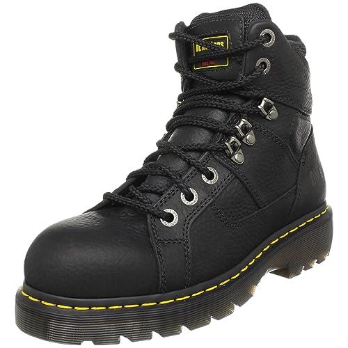 ec11fc4df76 Dr. Martens Ironbridge Safety Toe Boot