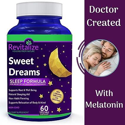 Amazon.com: Sweet Dreams – Dormir Good Tonight ~ todas ...