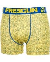 Freegun - Simpsons Boxer homme SPRINGFIELD