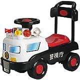 乗用玩具 パトカー
