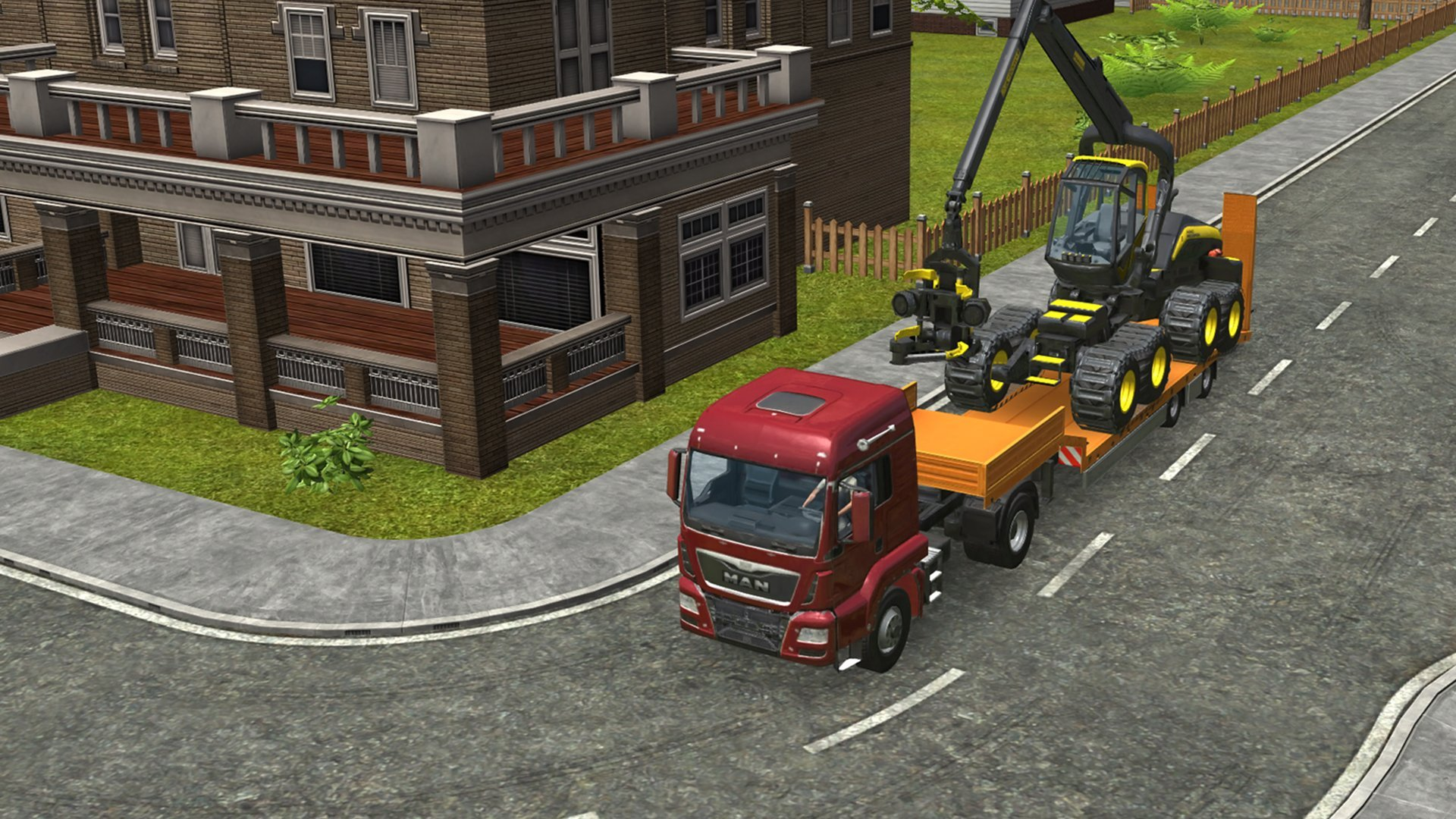 how to play farming simulator in multiplayer mode