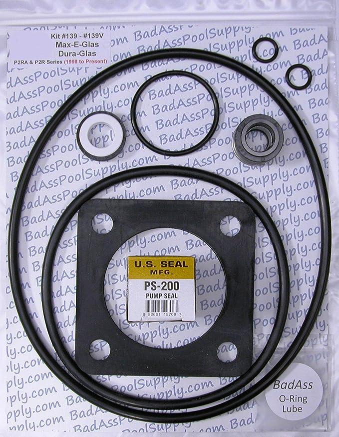 AE-Glas PP28 50 unidades Tap/ón de rosca de repuesto para botellas de aluminio