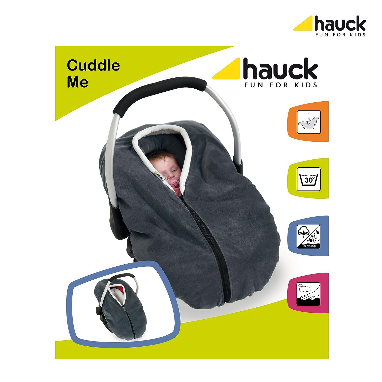 Amazon.com: Hauck Cuddle Me – Saco para los pies (: Baby