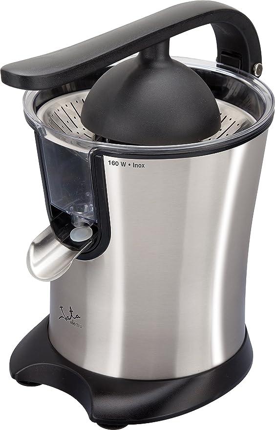 Jata Exprimidor eléctrico con brazo EX606 - Cuerpo, filtro y ...