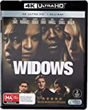 Widows (4K Ultra HD + Blu-ray)