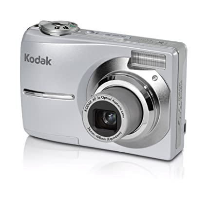 amazon com kodak easyshare c913 9 2 mp digital camera with rh amazon com Kodak EasyShare Troubleshooting Kodak EasyShare Software