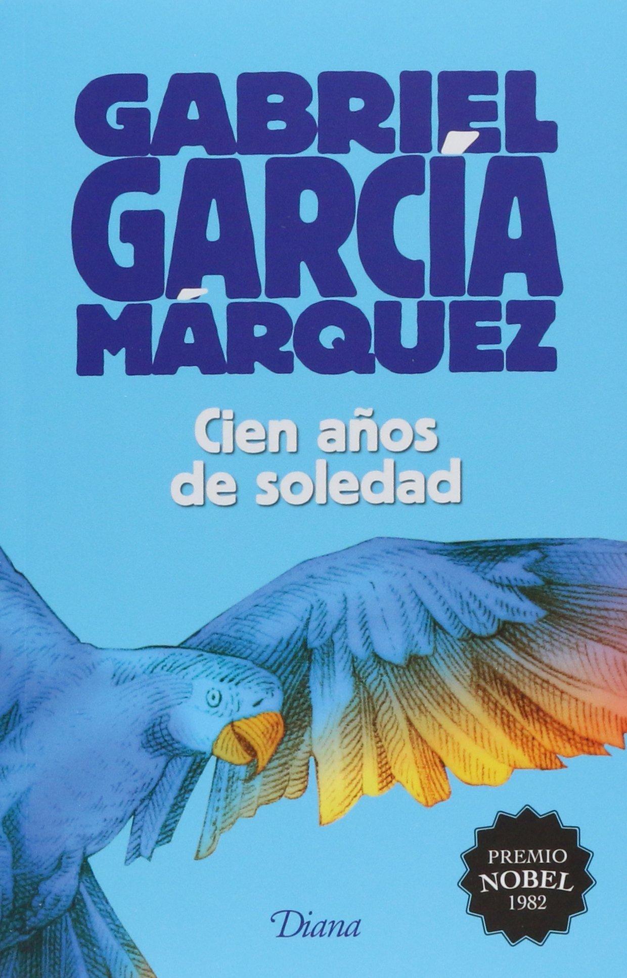 Cien años de soledad (2015): Gabriel García Márquez: 9786070728792:  Amazon.com: Books