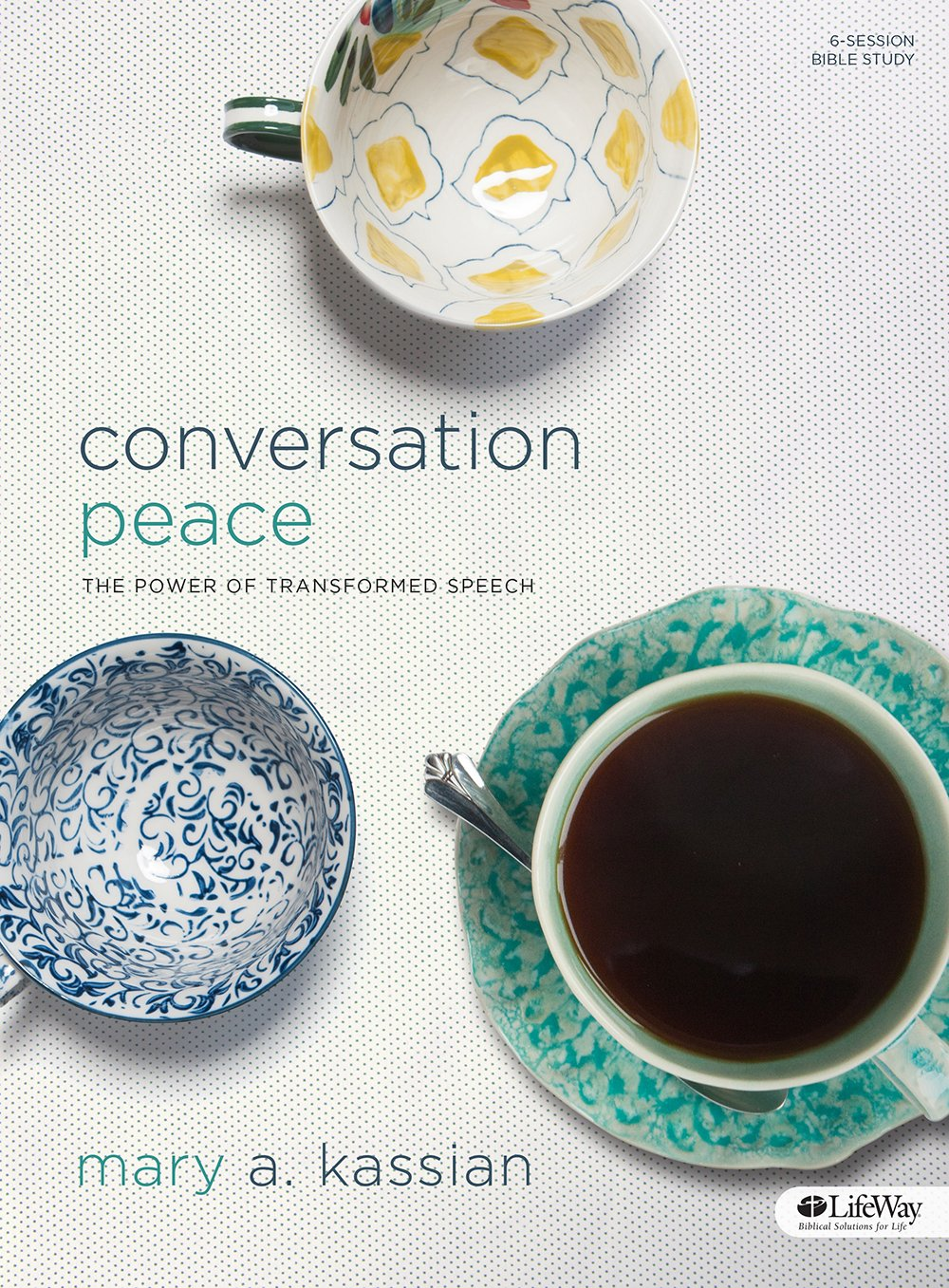 Download Conversation Peace (Revised Edition): The Power of Transformed Speech ebook
