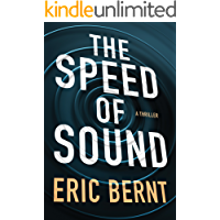The Speed of Sound (Speed of Sound Thrillers Book 1)