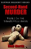 Second-Hand Murder (The Bandit Hills Series Book 1)