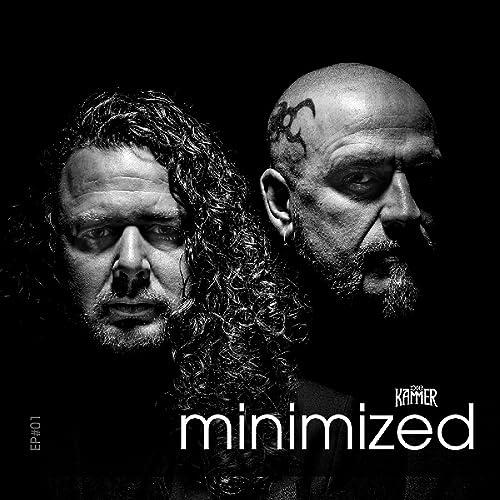 Die Kammer - Minimized EP#01