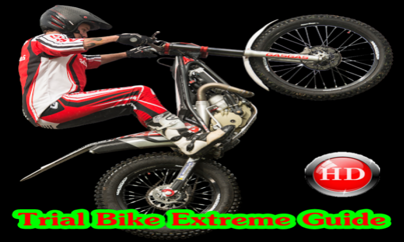 Trial Bike Extreme Guide: Amazon.es: Appstore para Android