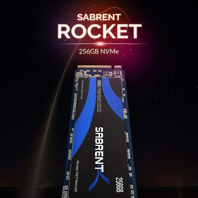 Amazon.com: Sabrent Rocket Unidad en estado sólido ...