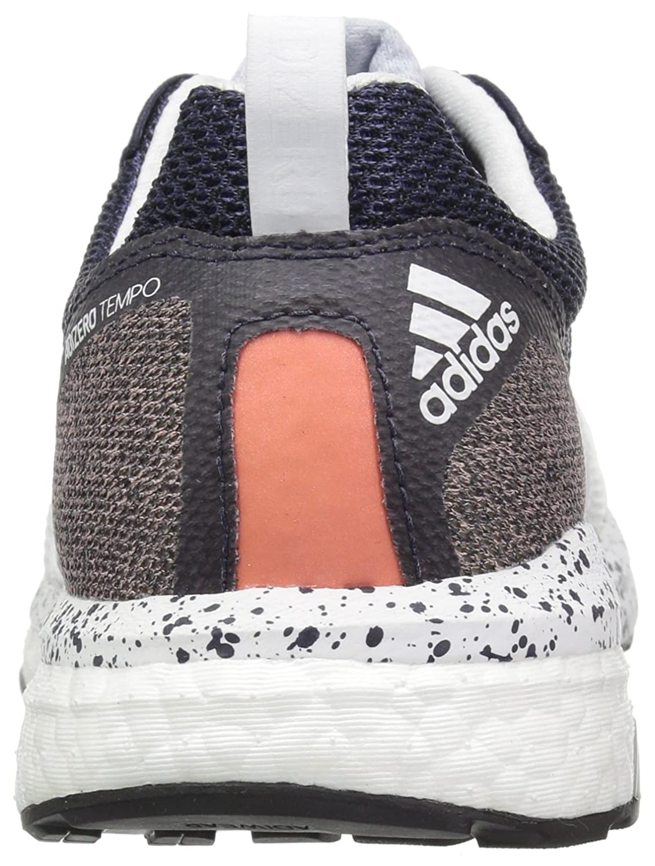 on sale f61f6 470b3 Amazon.com   adidas Women s Adizero Tempo 9 W   Running
