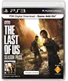 The Last of Us Season Pass/UK (PS3)