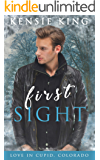 First Sight (a Love in Cupid, Colorado story)