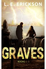 Graves: Books 0-3 Kindle Edition