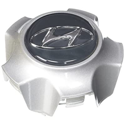 Genuine Hyundai 52960-26200 Wheel Hub Cap Assembly: Automotive