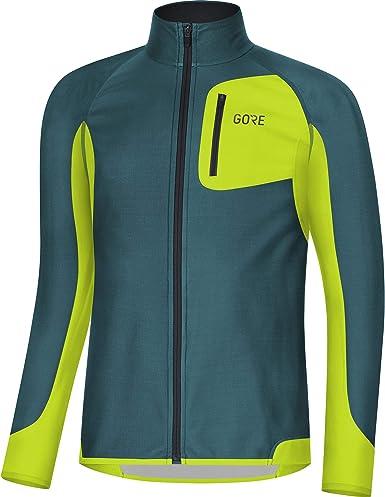 Gore Mens R3 Gws Vest