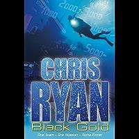 Alpha Force: Black Gold: Book 9