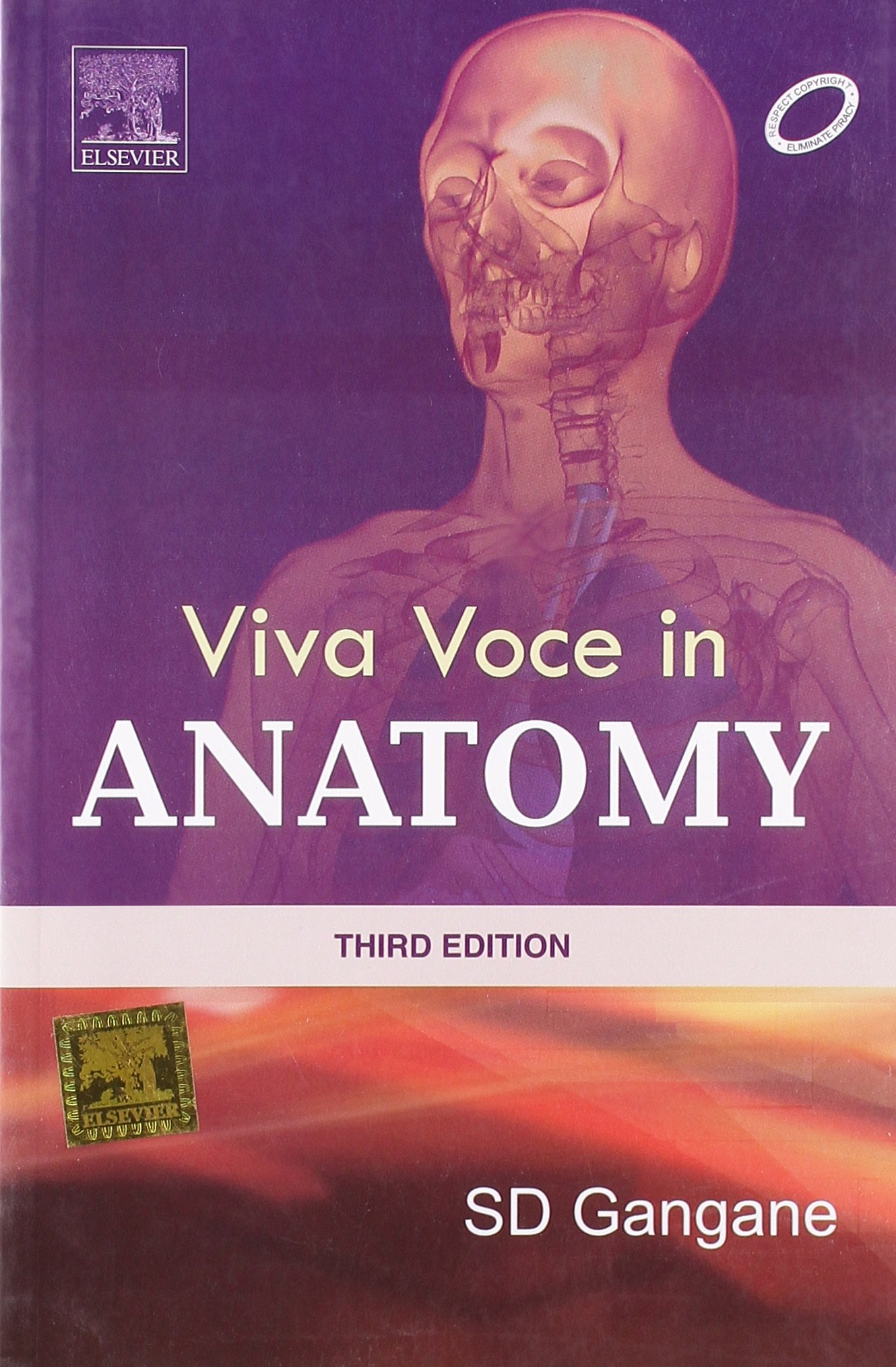 Viva Voce in Anatomy: Gangane: 9788131227060: Amazon.com: Books
